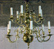 chandelier restoration and repair